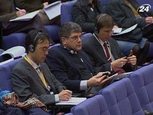 Еврокомиссары рассмотрят решение КСУ