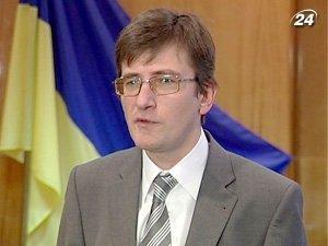 Заместитель председателя ЦИК Андрей Магера