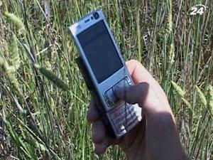Телефоны на страже экологии