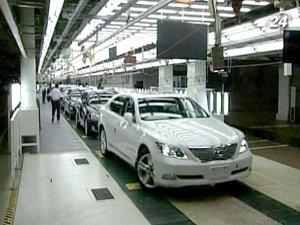 В Китае продажи авто увеличатся на 11%