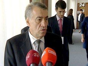 Министр промышленности и энергетики Азербайджана Натик Алиев