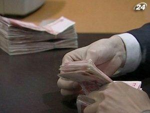 В Китае закрыли более 500 подпольных банков
