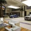 Автосалон Rolls-Royce  в столице ОАЭ