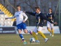 Металлург совершил камбэк на своем поле в матче против Днепра