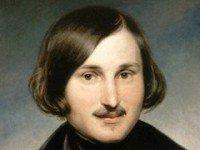 «Портрет писателя Николая Васильевича Гоголя», начало 1840-х. Федор Молер