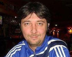 Павел Шкапенко