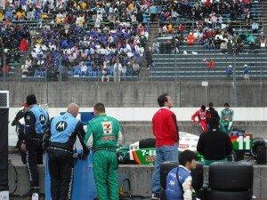 Гонки IndyCar