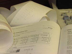 Подготовка финансовой отчетности