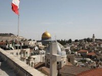 Золотой Иерусалим