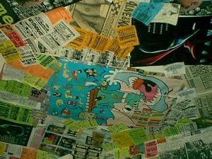 Рекламные флаеры и листовки