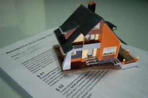 Сделка с недвижимостью