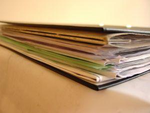 Подготовка документов для регистрации