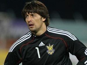 Александр Шовковский - лучший голкипер УПЛ сезона 2010/11