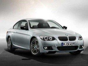 Новые BMW 3 серии