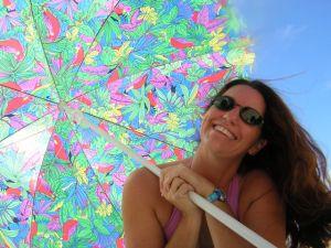 Правильно выбранный зонт доставит вам только радость и удовольствие
