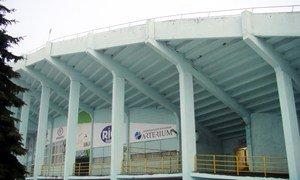 Стадион ФК «Ворскла»