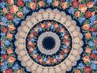 Бабушкина платок