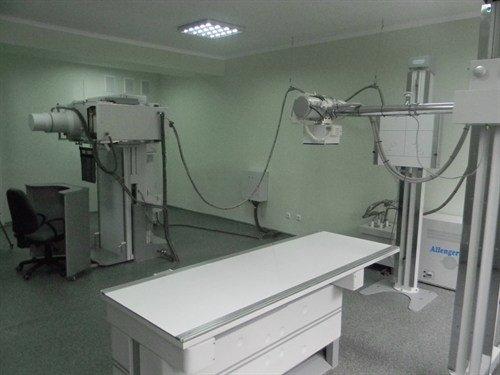 Адрес тульская областная клиническая больница официальный сайт
