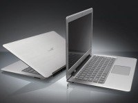 Ультратонкие ноутбуки Acer
