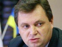 Заместитель председателя облсовета Владимир Марченко