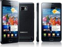 Samsung I9100 Galaxy S II