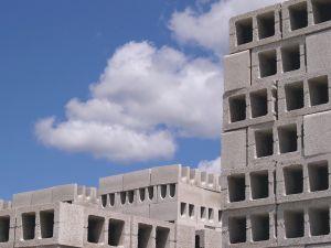 Блоки из бетона
