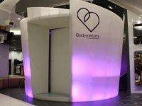 3D сканер тела от Bodymetrics