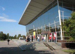 Аэропорт «Донецк». Фото с официального сайта аэропорта
