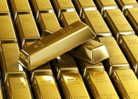 Объем золотовалютных резервов возрос