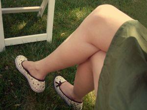 Поддержка здоровья ног очень важна