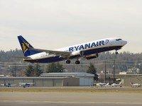 Борт Ryanair