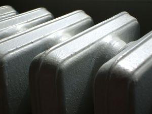 Радиатор системы отопления