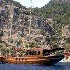 Яхта. Мармарис, Турция