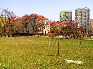 Квартиры в спальном районе