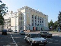 Донецкий национальный академический театр оперы и балета имени А. Б. Соловьяненко