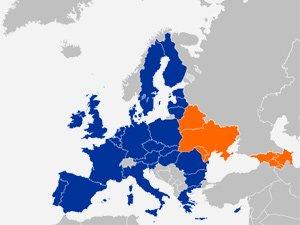 Страны Восточного партнерства
