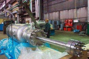 Высокотемпературные фильтры для Ростовской АЭС