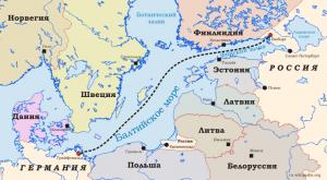 «Северный поток»