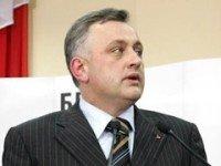 Народный депутат (фракция Партии регионов) Олег Надоша