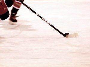 Хоккей. Фото Rhys's Piece Is