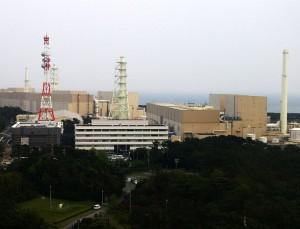 АЭС Хамаока, Япония