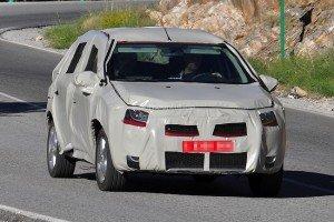 Ходовые тесты Renault Sandero