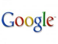 Логотип компании Google