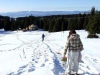 Лыжный курорт Копаоник