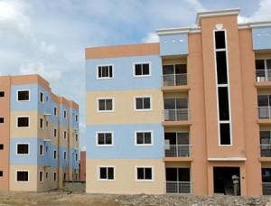 Панельное домостроение