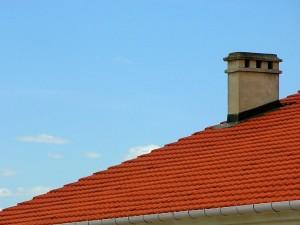 Черепичная крыша