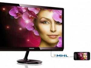 LCD-монитор Philips 237E4QHAD