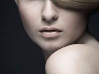 Красивый женский нос