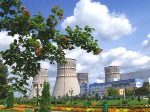 Ровенская АЭС, Украина