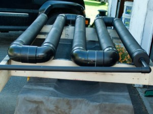 Водопроводные трубы